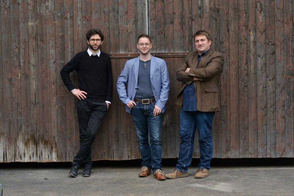 Diese Gründer betreiben eine Madenfarm in Sachsen