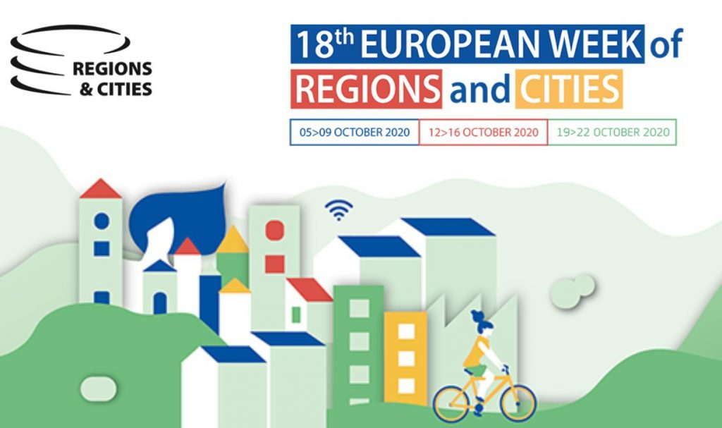 European Week of City and Regions