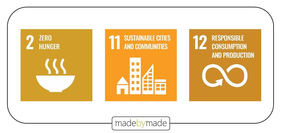 Soziale nachhaltige Entwicklungsziele